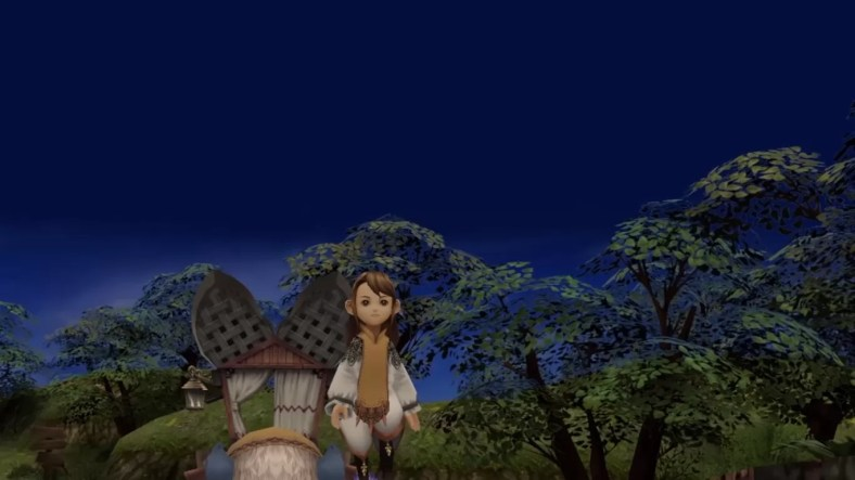 Final Fantasy Crystal Chronicles Remastered Launching for Switch & PS4