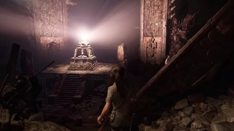 Shadow of the Tomb Raider Kuwaq Yaku Collectibles Guide