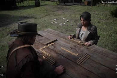 Red Dead Redemption 2 Table Games Guide