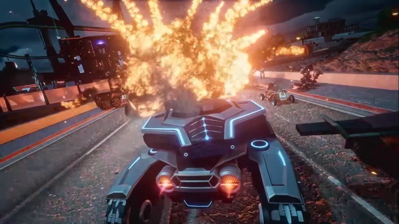 Crackdown 3 Weapons and Gadgets Guide
