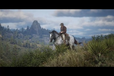 Red Dead Redemption 2 Gold Medals Guide