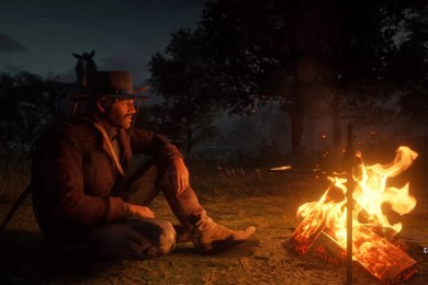 Red Dead Redemption 2 Cooking Recipes Guide