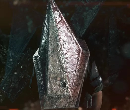 Metal Gear Survive Adds Silent Hill 2 S Pyramid Head Skin For