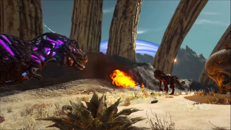 ARK Extinction Elemental Dust Guide – Where to Get, Farming