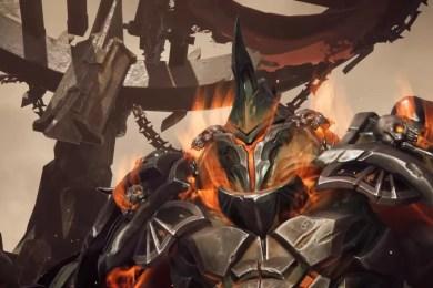 Darksiders III Wrath (Part 2) Boss Battle Guide