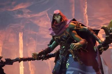 Darksiders III Final Boss Battle Guide
