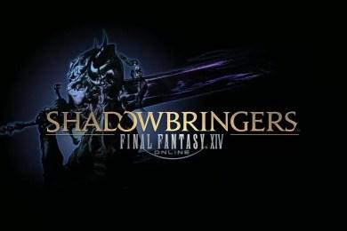 Shadowbringers Edens Gate