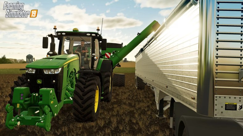 Farming Simulator 19 Farming Guide – Plowing, Fertilization, Harvesting