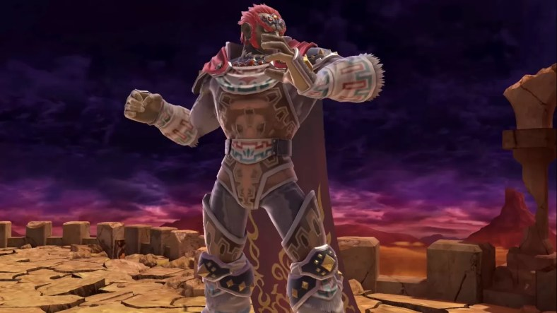Super Smash Bros Ultimate Ganondorf Guide How To Play