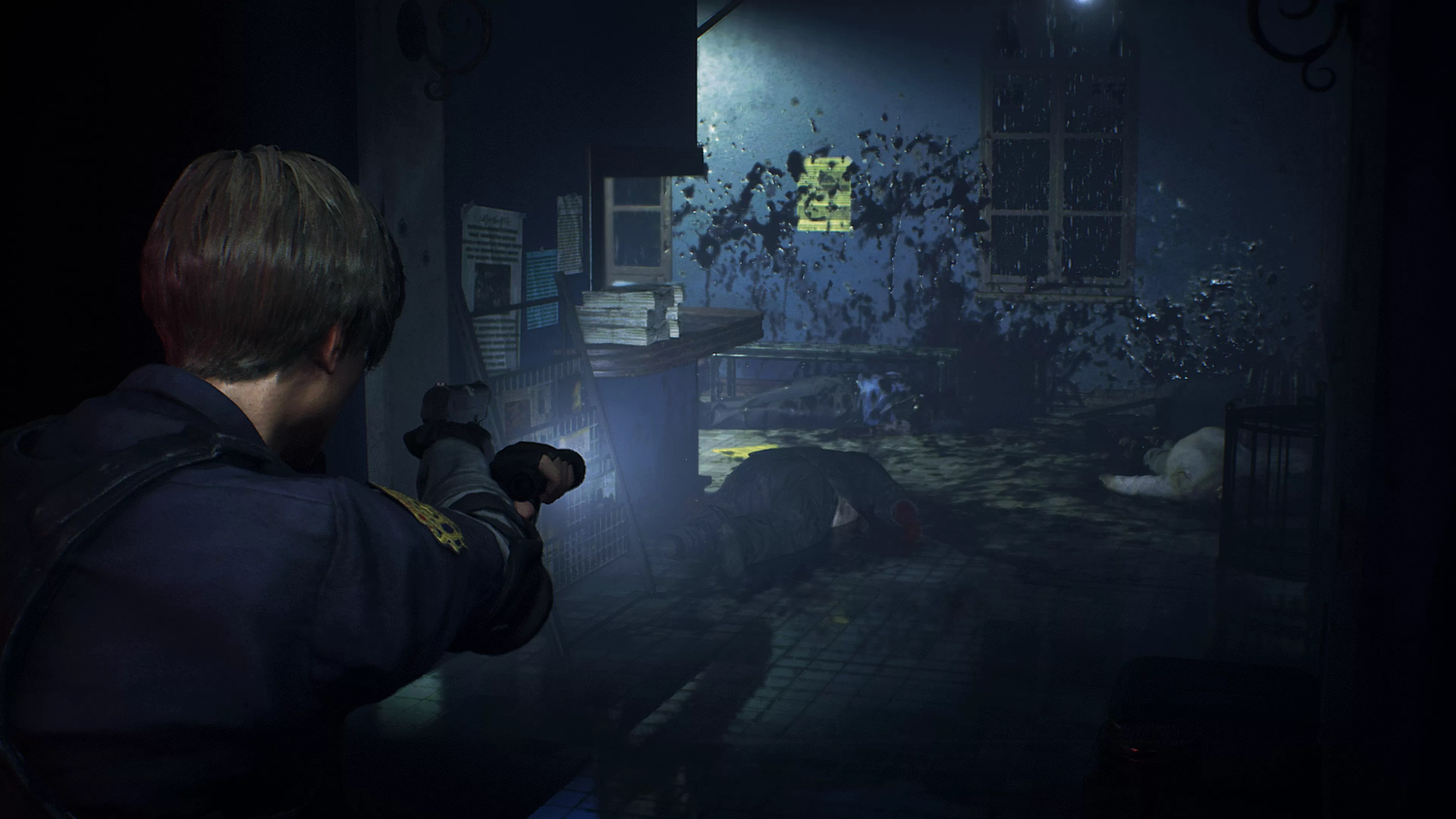 Resident Evil 2 Remake Maps Location Guide All 6 Maps Located