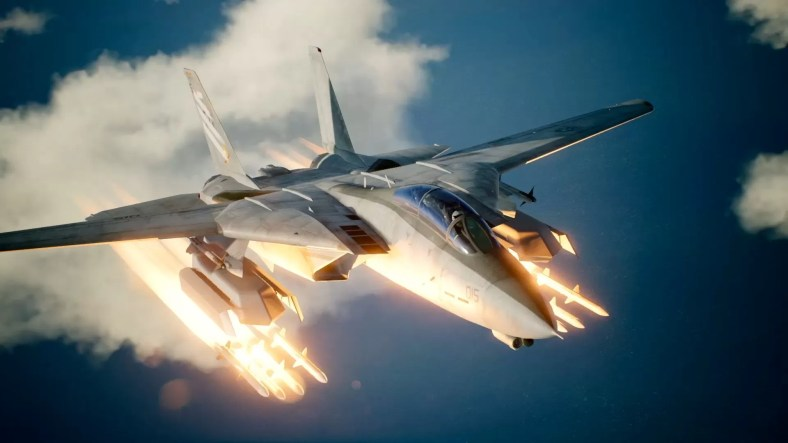 Ace Combat 7 Campaign Aircraft Skins Unlock Guide - How to