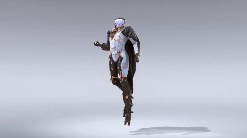Anthem Javelin Guide Ranger Colossus Interceptor And Storm