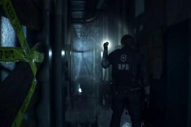 Resident Evil 2 Remake Herbs Guide