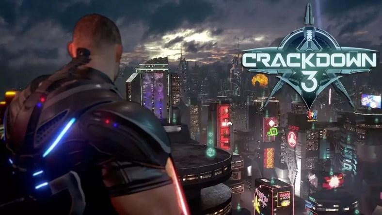crackdown 3 multiplayer update