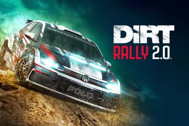 Dirty Rally 2.0 PC