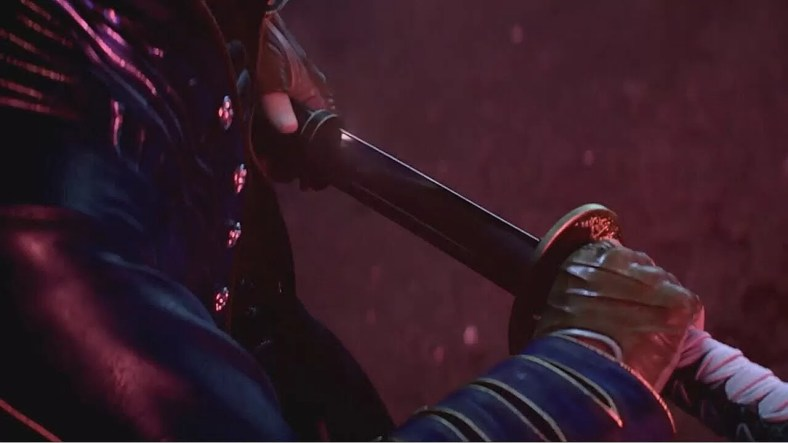 Devil May Cry 5: Vergil Confirmed From New Cutscenes And Dialogue