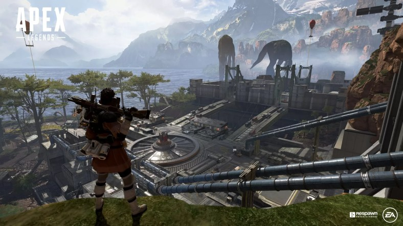 Apex Legends Weapons Guide