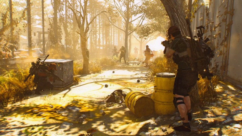 The Division 2 Brand Sets Guide – All Brand Set Effects Detailed