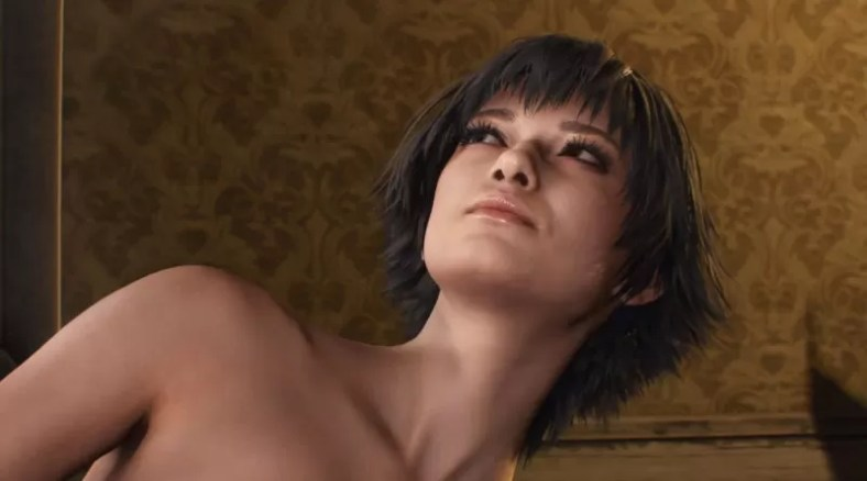 Devil May Cry 5 Nude Mods For Lady, Nico, Trish And More