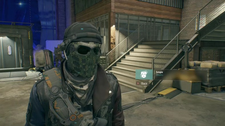 The Division 2 Hunter Masks Locations Guide – How to Unlock All 12
