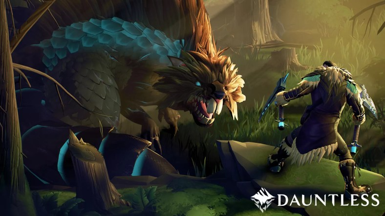 Co-Op Action RPG Dauntless Delayed to Summer 2019