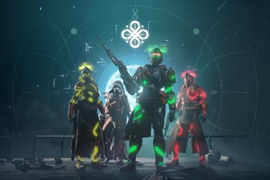 Destiny 2 Season of the Drifter Exotic Gauntlets Guide