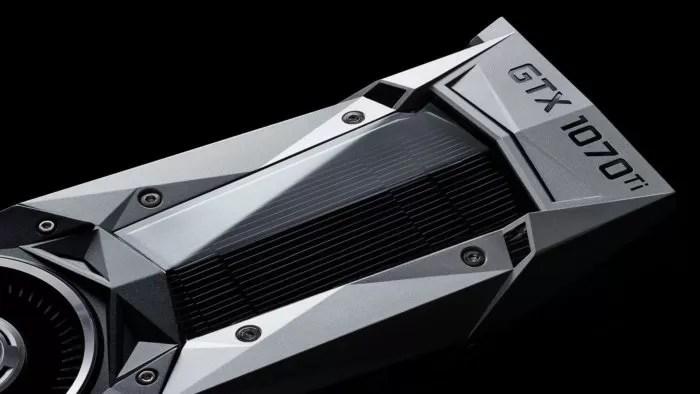 Suara Nvidia GTX RTX
