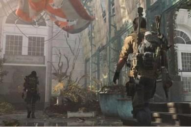 Division 2 Raid Prepare