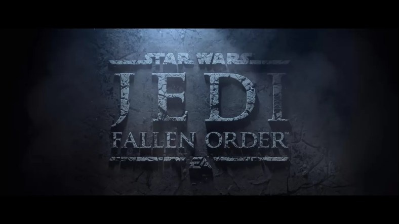 Star Wars: Jedi Fallen Order Trailer