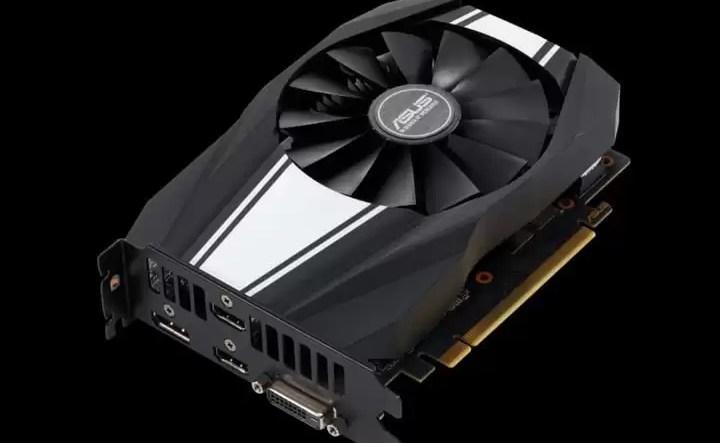 Pasokan Nvidia GTX 1650