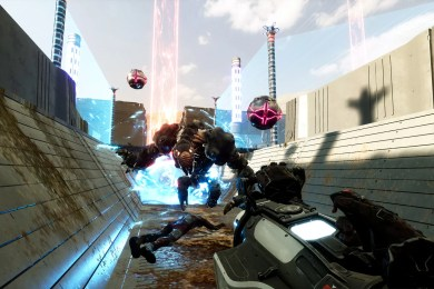 Review Space Ops VR