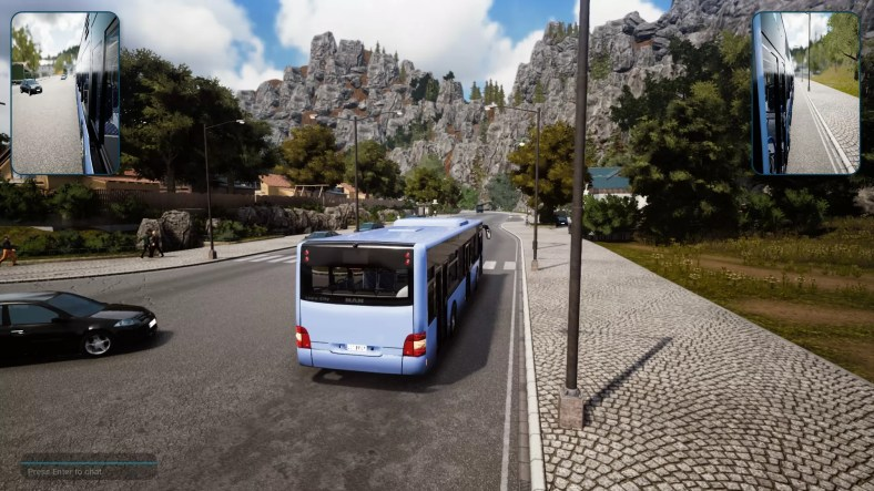 Review Bus Simulator Map Expansion