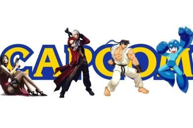 Capcom RE Engine
