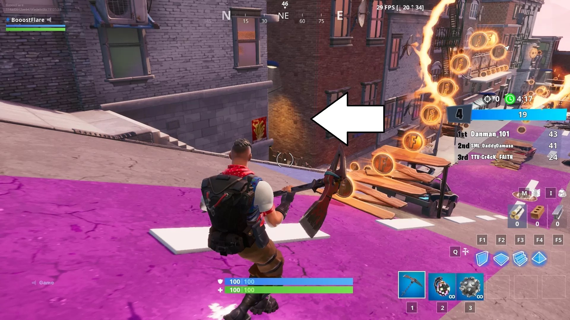 Fortnite Downtown Drop LTM Challenges Guide – How to Complete