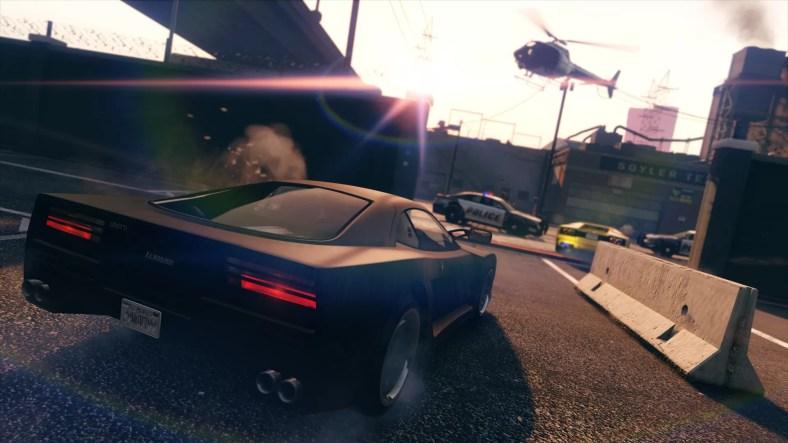 GTA 5 Cheats - Gameplay Cheats, Invincibility, Unlimited Ammo