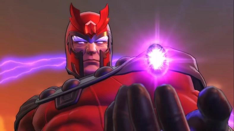 Marvel Ultimate Alliance 3 X-Men