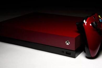 Xbox Anaconda Release