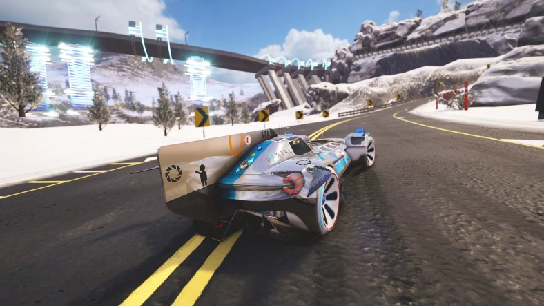 Xenon Racer Content Update