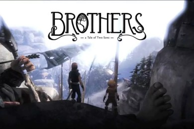 Brothers: A Tale of Two Sons Nintendo Switch