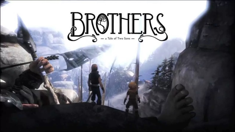 Brothers: A Tale of Two Sons Physical