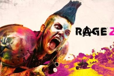 Rage 2 Cheats Guide