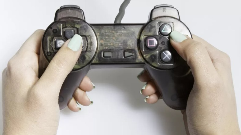 Gaming Industry Sexual Harassment