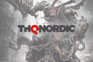 THQ Nordic Unannounced Games