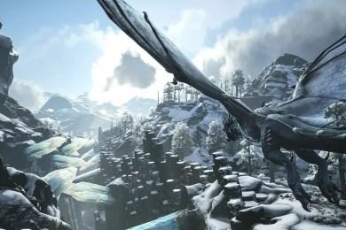Ark: Survival Evolved Valguero Resources