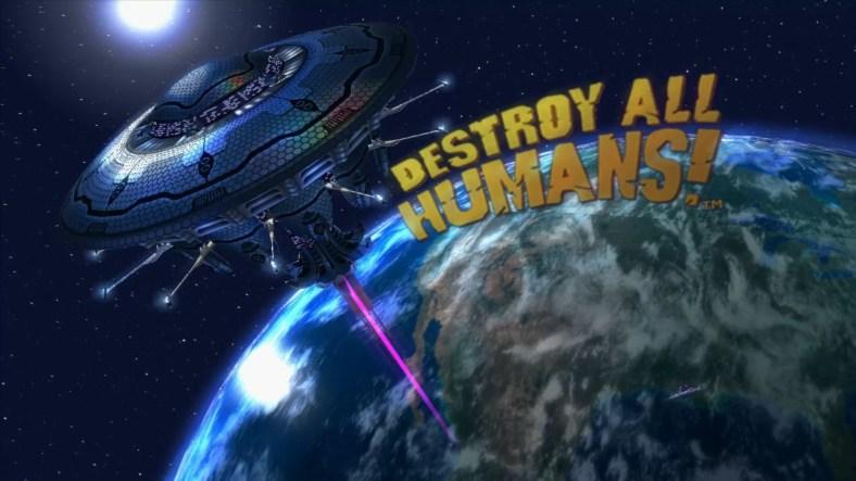 Ulasan: Hancurkan Semua Manusia!
