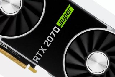 Nvidia RTX SUPER Pricing