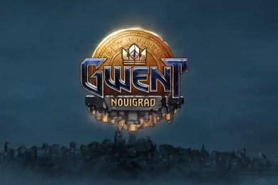 Gwent Novigrad