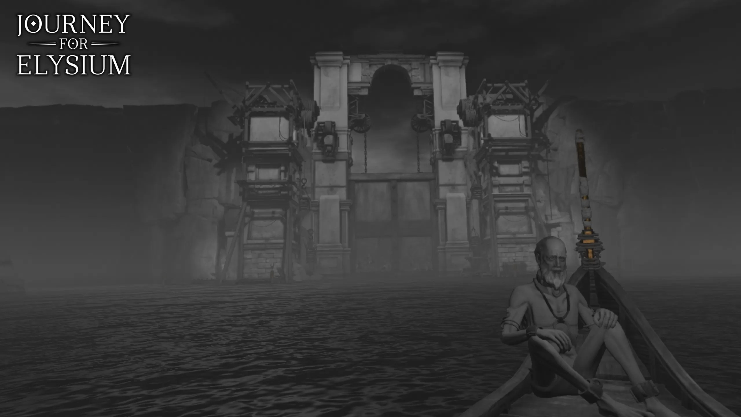 Journey for Elysium 2 - GamesHedge