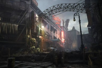 The Sinking City Fast Travel