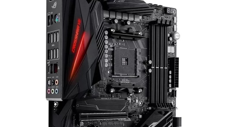 AMD X570 Motherboards Pricing Leaked By Retailer - GamesHedge